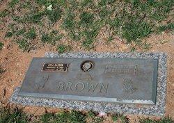 Samuel Travis Brown