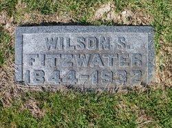 Wilson S Fitzwater