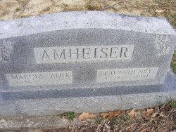 Paul Henry Amheiser