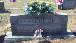 Glenn H Bartenfield