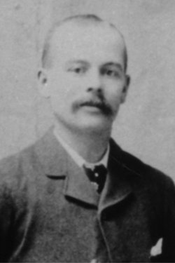 Ephraim Hagey