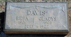 Reba May Davis