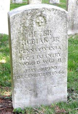 Peter Hubiak Jr.