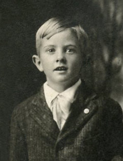 Albert Liland Blaine
