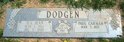 Paul Carman Dodgen