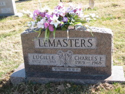 Charles E. LeMasters