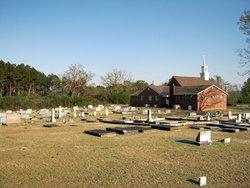Penton Church of God Cemetery