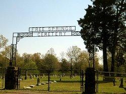 Free Springs Cemetery