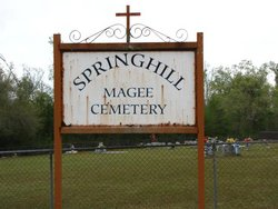 Springhill Magee Cemetery