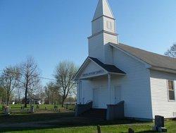 Snow Hill Methodist Cemetery