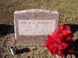 Drew Atkins Dobbins