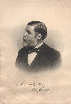 Washington Irving Babb