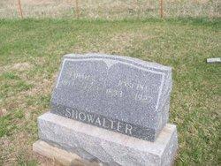 Joseph Showalter