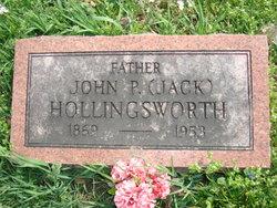 "John Preston ""Jack"" Hollingsworth"