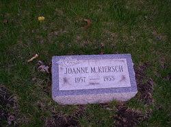 Joanne Margaret Kiersch