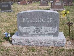 Ida May <I>Landis</I> Bellinger