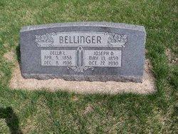 Joseph D Bellinger