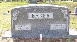Rosa P. Baker