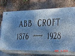 Abb Croft