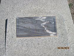 Mack Lewis Sims Sr.
