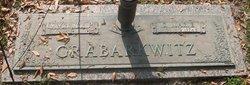 Gladys Marie <I>Hall</I> Grabarkwitz