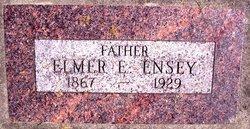 Elmer E. Ensey