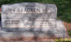 Ronald Wallace Bracken