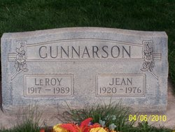 Denice Jean <I>Smith</I> Gunnarson