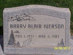 Barry Blair Iverson