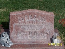 David Hans Iverson
