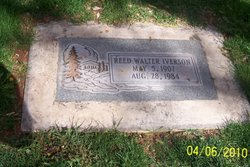 Reed Walter Iverson