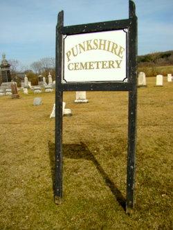Punkshire Cemetery