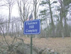 Florence Hill Cemetery
