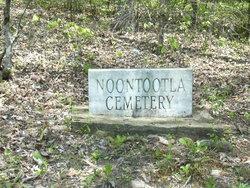 Noontootla Cemetery
