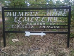 Humble Hope Cemetery