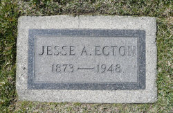 Jesse Alexander Ecton