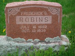 "Frederick S. ""Fred"" Robins"