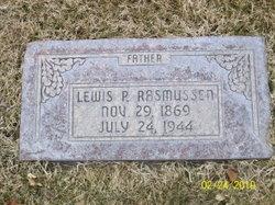 Lewis Peter Rasmussen