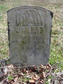 Elizabeth Francis <I>Oldaker</I> Dray