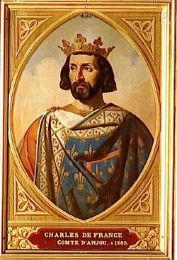 Charles Robert of Anjou