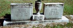 Isaac Asbury Lewis