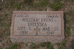 William Brent Yniestra