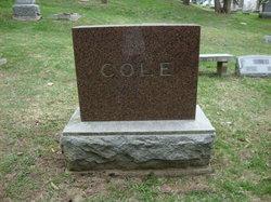 James R Cole
