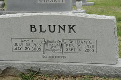 William Charles Blunk