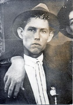 James Ervin Blackstock, Jr