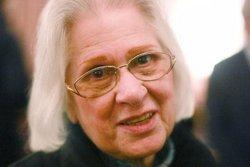 Betty Ann <I>Zellers</I> Lantz