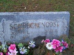 Joseph Lawrence Schreckengost