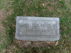 Grizelle <I>Andrews</I> Bristow