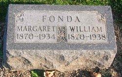 William Fonda