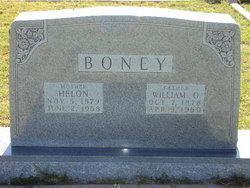 William Owen Boney
